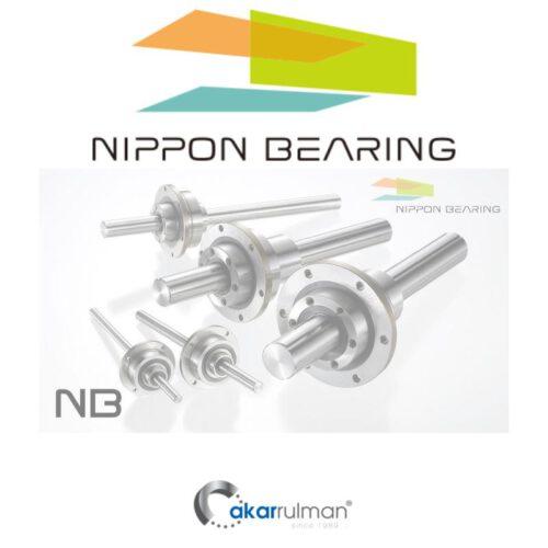 NB-NIPPON-Katalog-Akar-Rulman